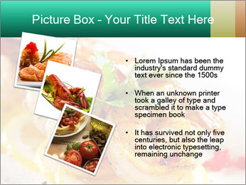 0000061683 PowerPoint Template - Slide 17