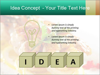 0000061683 PowerPoint Template - Slide 80
