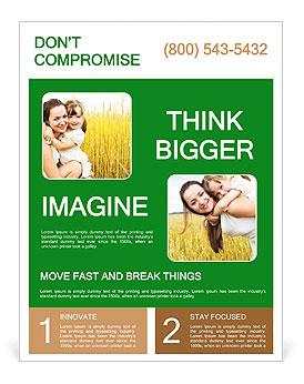 0000061684 Flyer Template
