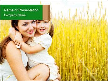 0000061684 PowerPoint Templates - Slide 1