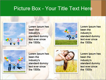 0000061684 PowerPoint Templates - Slide 14