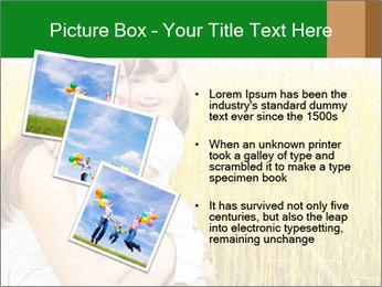 0000061684 PowerPoint Templates - Slide 17
