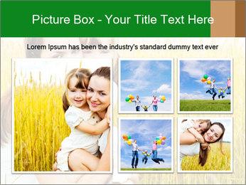 0000061684 PowerPoint Templates - Slide 19