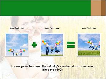 0000061684 PowerPoint Templates - Slide 22