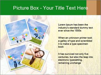0000061684 PowerPoint Templates - Slide 23