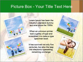 0000061684 PowerPoint Templates - Slide 24