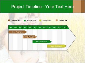 0000061684 PowerPoint Templates - Slide 25