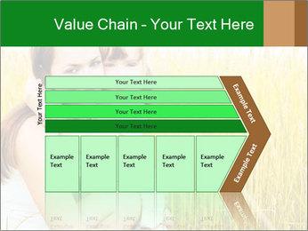 0000061684 PowerPoint Templates - Slide 27