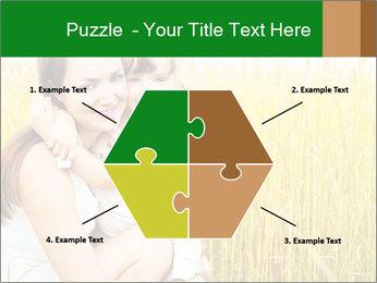 0000061684 PowerPoint Templates - Slide 40