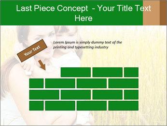 0000061684 PowerPoint Templates - Slide 46