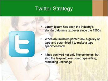 0000061684 PowerPoint Templates - Slide 9