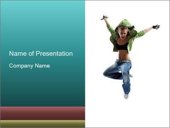 0000061686 PowerPoint Template - Slide 1