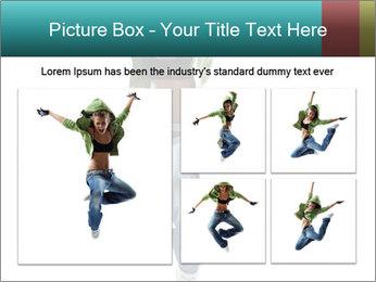 0000061686 PowerPoint Template - Slide 19