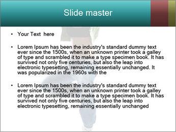 0000061686 PowerPoint Template - Slide 2