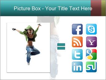 0000061686 PowerPoint Template - Slide 21