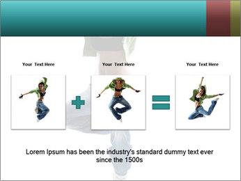 0000061686 PowerPoint Template - Slide 22