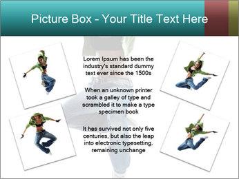 0000061686 PowerPoint Template - Slide 24