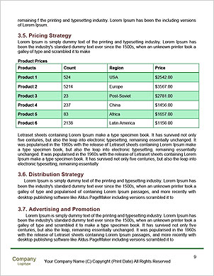 0000061689 Word Template - Page 9