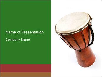 0000061693 PowerPoint Templates - Slide 1