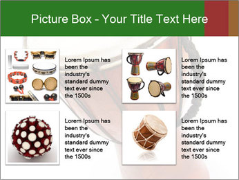 0000061693 PowerPoint Template - Slide 14