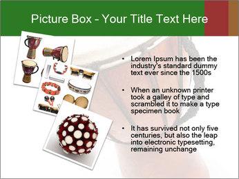 0000061693 PowerPoint Templates - Slide 17