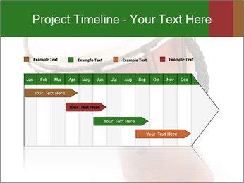 0000061693 PowerPoint Templates - Slide 25