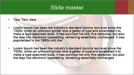 0000061693 PowerPoint Template - Slide 2