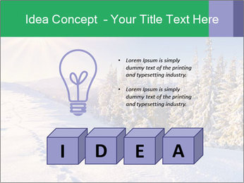 0000061694 PowerPoint Template - Slide 80