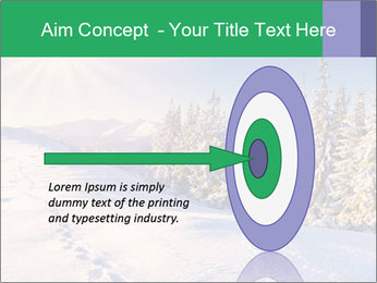 0000061694 PowerPoint Template - Slide 83
