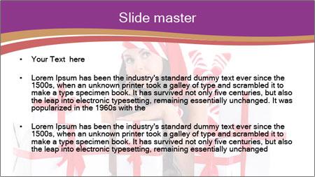 0000061696 PowerPoint Template - Slide 2