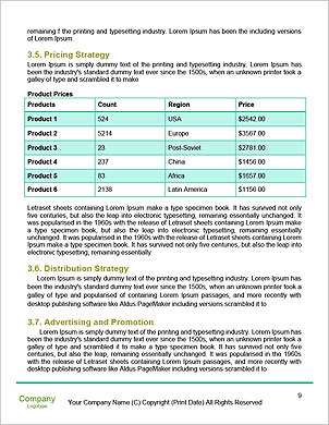 0000061699 Word Template - Page 9