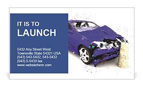0000061700 Business Card Templates