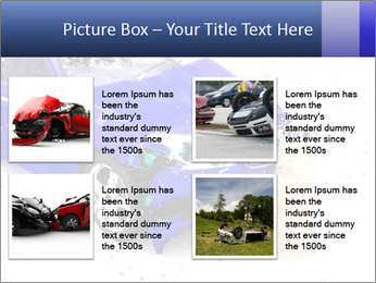 0000061700 PowerPoint Templates - Slide 14