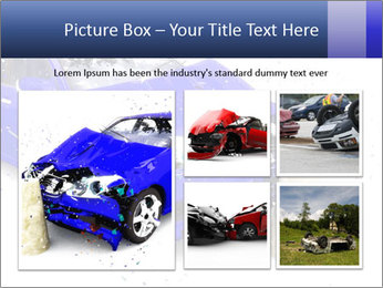 0000061700 PowerPoint Templates - Slide 19