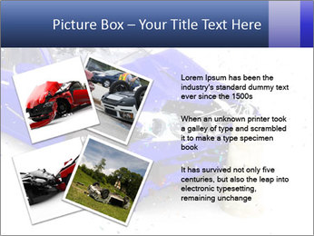 0000061700 PowerPoint Templates - Slide 23