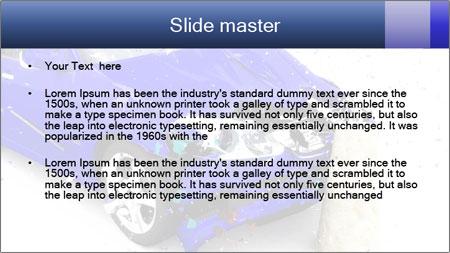 0000061700 PowerPoint Template - Slide 2
