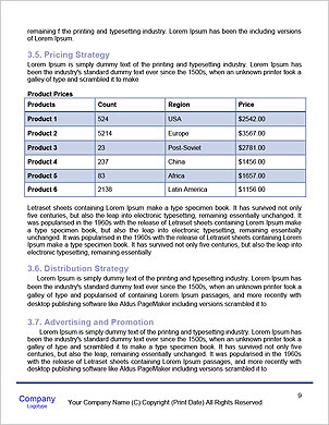 0000061700 Word Template - Page 9