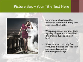 0000061701 PowerPoint Templates - Slide 13