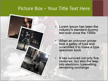 0000061701 PowerPoint Templates - Slide 17