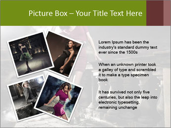 0000061701 PowerPoint Templates - Slide 23
