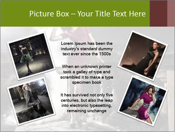 0000061701 PowerPoint Templates - Slide 24