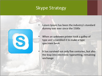 0000061701 PowerPoint Templates - Slide 8