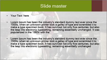 0000061701 PowerPoint Template - Slide 2