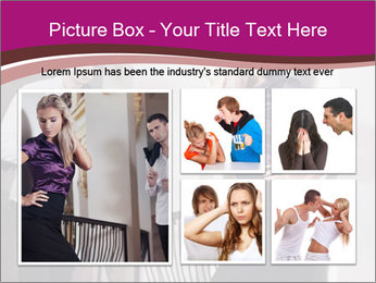 0000061703 PowerPoint Template - Slide 19