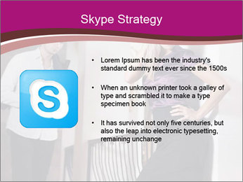 0000061703 PowerPoint Template - Slide 8