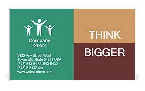 0000061706 Business Card Templates