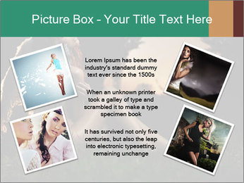 0000061706 PowerPoint Templates - Slide 24
