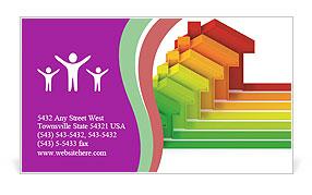 0000061707 Business Card Templates