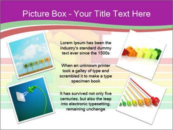 0000061707 PowerPoint Templates - Slide 24