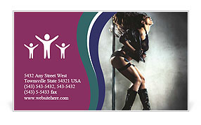 0000061710 Business Card Template